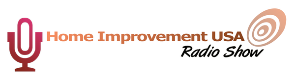 Home Improvement USA radio show logo