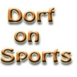 Dorf On Sports – 1/18/12