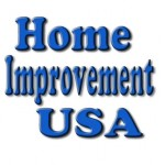 Home Improvement USA logo