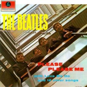beatles-please-please-me