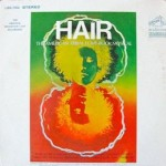 "Song Of The Day by Eric Berman – ""Air"" from the Original Broadway Cast Recording of ""Hair"""