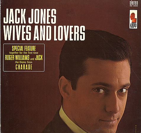 song of the day by eric berman wives and lovers by. Black Bedroom Furniture Sets. Home Design Ideas