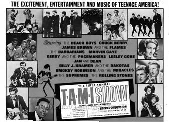 Music international series for teen