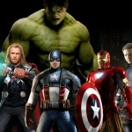 Movie Review – The Avengers
