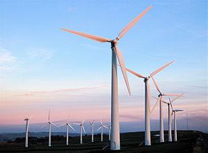 windmill-Wind-Farm