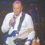 Concert Review: Glen Campbell and Ronnie Millsap at Ravinia Festival
