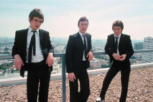 Miguel Francolini's Blog: The Jam