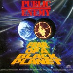 "Song Of The Day by Eric Berman – ""Fight The Power"" by Public Enemy"