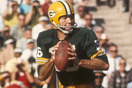 Bart Starr Is the Greatest WI Sports Legend