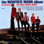 Manfred-Mann-Album