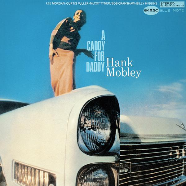 Resultado de imagem para hank mobley in blue note