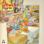 """Song of the Day by Eric Berman – """"Year of the Cat"""" by Al Stewart"""