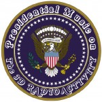 Presidential Seal of Approval on The 3D RadioActivity