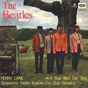 beatles-penny-lane