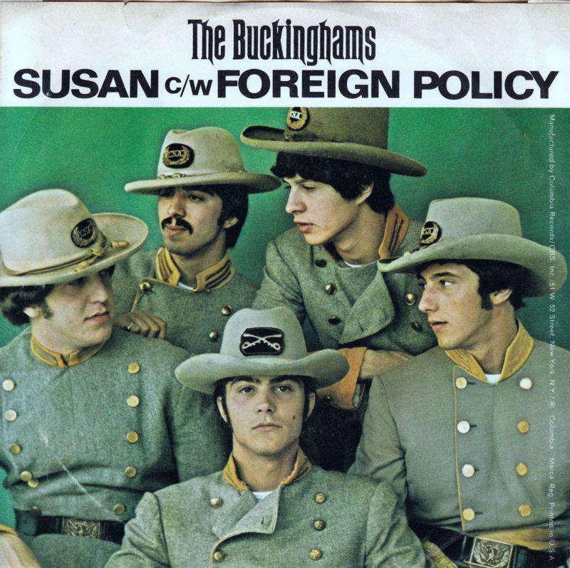 The Buckinghams Susan Internetfm Com