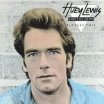 Huey Lewis