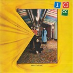 "Song Of The Day by Eric Berman – ""The Worst Band In The World"" by 10cc"
