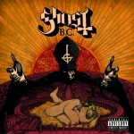 "Song Of The Day by Eric Berman – ""Infestissumam / Per Aspera Ad Inferi"" by Ghost B.C."