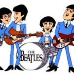 beatles-cartoon-series