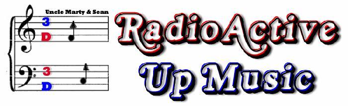 The 3D RadioActivity Plays Up Music