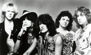Aerosmith-1978