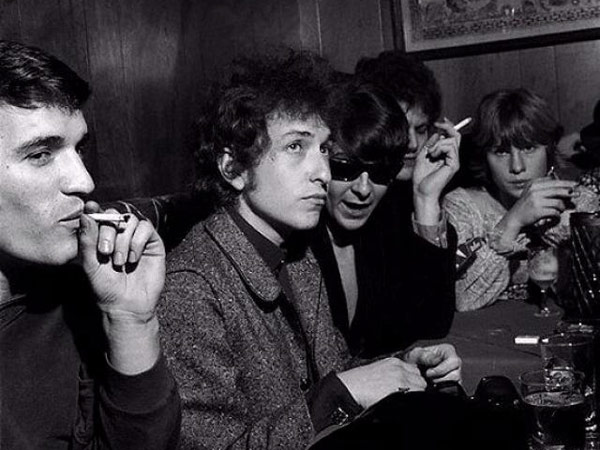 Bob Dylan S Band : today in rock history january 13 ~ Hamham.info Haus und Dekorationen