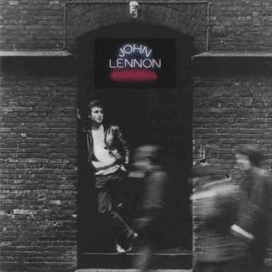 john lennon- rock n' roll 1975