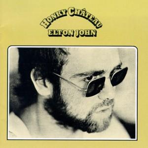 Elton-john HonkyChateau