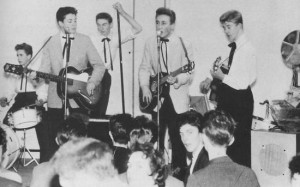 beatles-quarrymen-bw