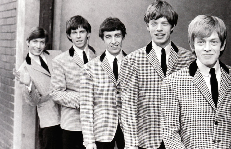 Rolling Stones TV Debut Thank Your Lucky Stars July 7, 1963