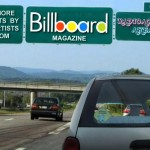 More Billboard #1's In 3D