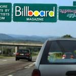 More Billboard #1's In 3D