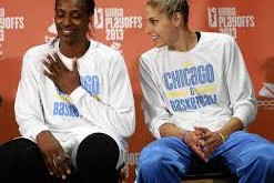 Can the combination of Sylvia Fowles and Elena Delle Donne extend the season for the Chicago Sky?