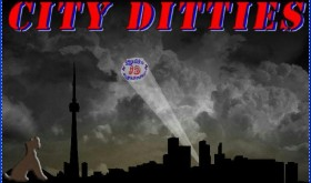 City Ditties in 3D