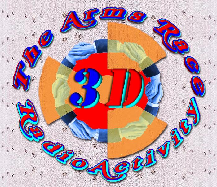 Show # 255 ~ The 3D Arms Race