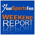 weekend sports report logo