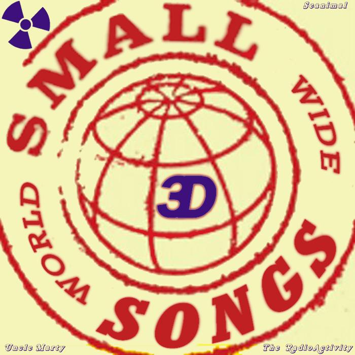 Small 3D Songs