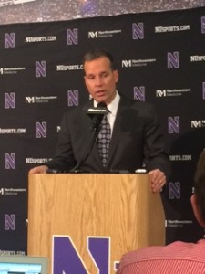 Coach Collins unable to explain the Cats poor performance against Central Michigan