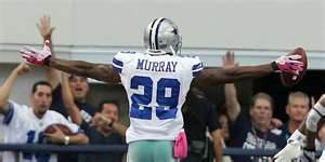 Cowboys RB DeMarco Murray