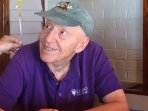 Maynard Louis 1929-2015