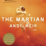The Martian – by Andy Weir