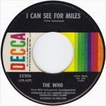 "The Who: ""I Can See For Miles"""