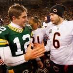 Bears Packers Thanksgiving Week 12