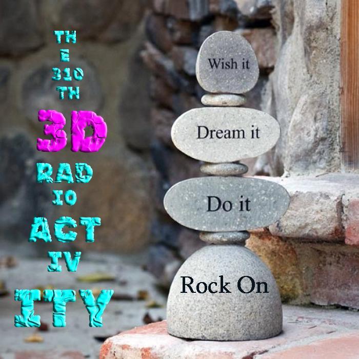The 3D Wish List Pt II