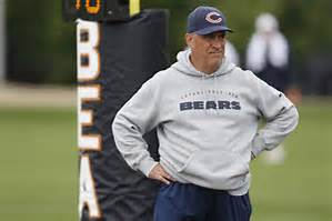 Bears DC Vic Fangio
