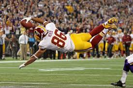 Washington TE Jordan Reed