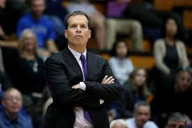 Northwestern Head Coach Chris Collins