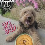 π Over 3D