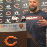 Chicago Bears Zach Miller – A Year After the Injury