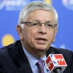 Commish Facing Critics for Number of NBA Games